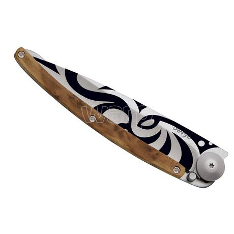 Deejo 1CB020 Tattoo 37g, juniper, Maori 4