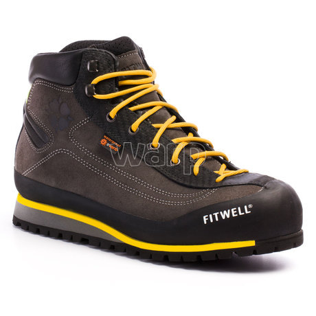 Fitwell Safety - 1