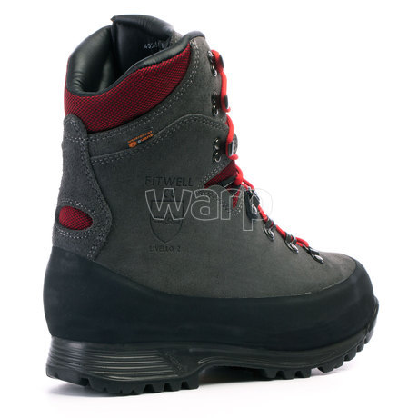Fitwell Woodmaster anthracite - 3