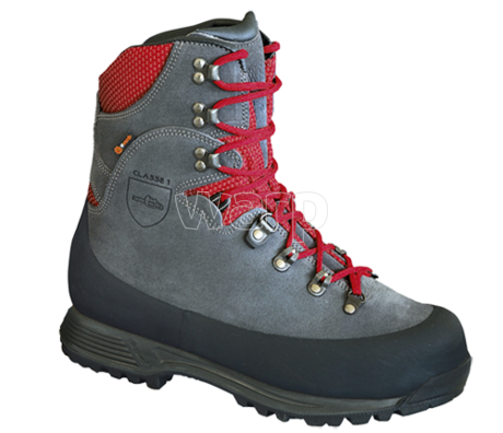 Fitwell Woodmaster anthracite
