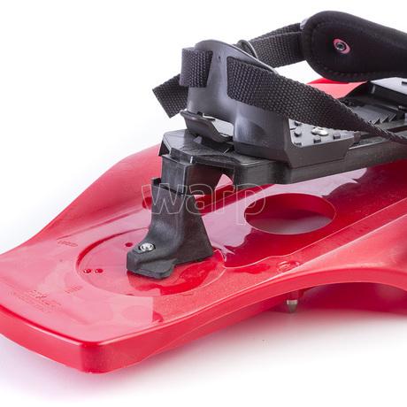 FTX CX700 rosso vytažená patka
