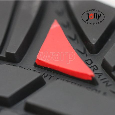 Jolly 9065GA signalizace opotřebení podešve