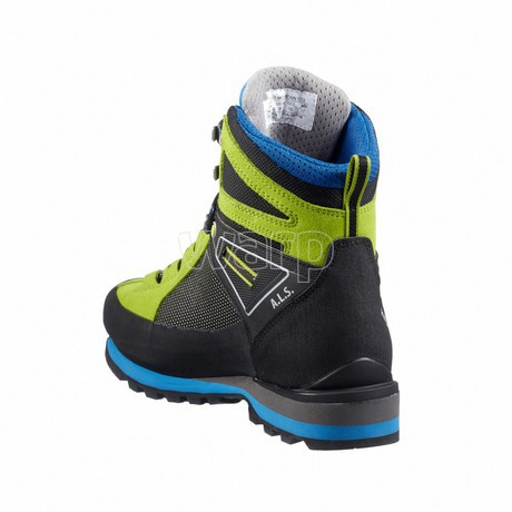 Kayland Cross Mountain GTX lime 018017030 - 1