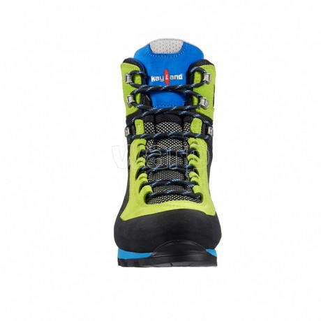 Kayland Cross Mountain GTX lime 018017030 - 4