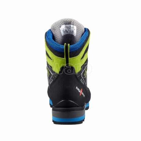 Kayland Cross Mountain GTX lime 018017030 - 5