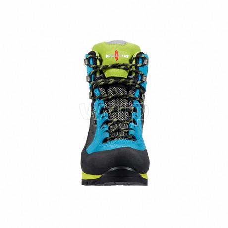 Kayland Cross Mountain w´s GTX turquoise 018017035 - 1