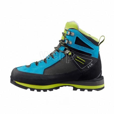 Kayland Cross Mountain w´s GTX turquoise 018017035 - 2