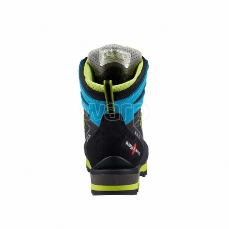 Kayland Cross Mountain w´s GTX turquoise 018017035 - 5