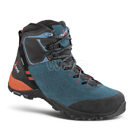 Kayland Inphinity GTX teal blue 018020020