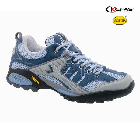 Kefas Airshell jeans-sky blue