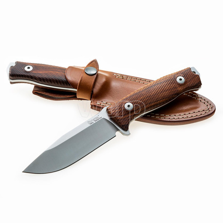 Lionsteel M5 ST knife