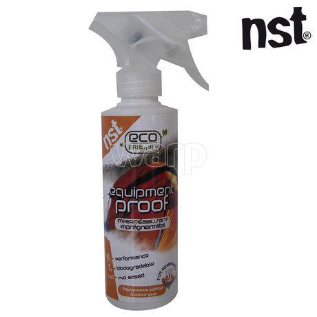 NST Equipment Proof spray 250ml