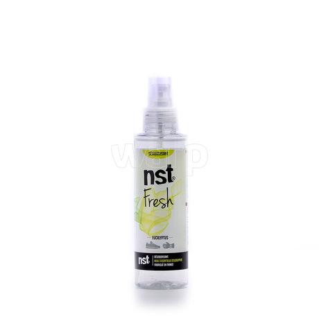 NST Fresh eucalypt - deodorant spray - 125ml