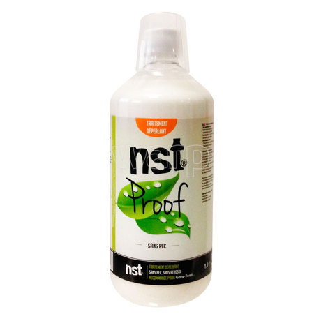 NST Proof spray 1 litr