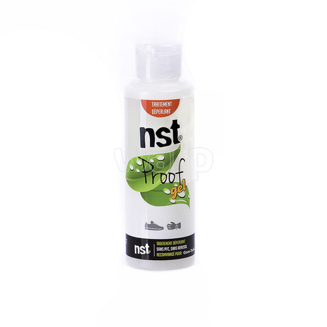 NST Shoe Proof Gel impregnace na obuv 125ml