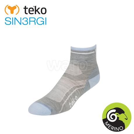 TEKO 3322 gray-ice