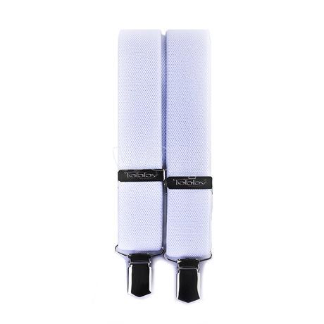 Tobby kšandy 36 mm pro dospělé - 000 white 2