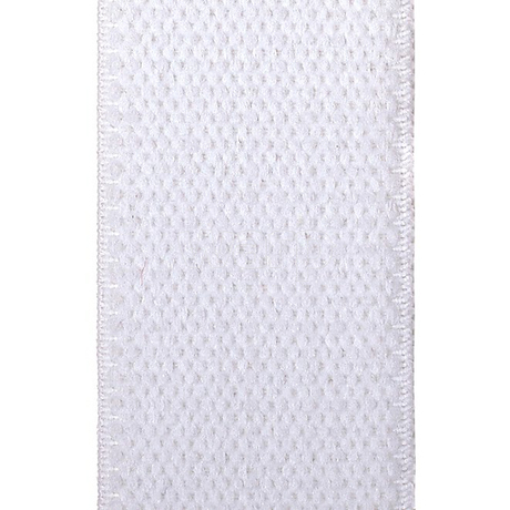 Tobby kšandy 36 mm pro dospělé - 000 white 3
