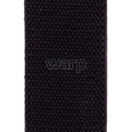 Tobby kšandy 36 mm pro dospělé - 8000 black - 3