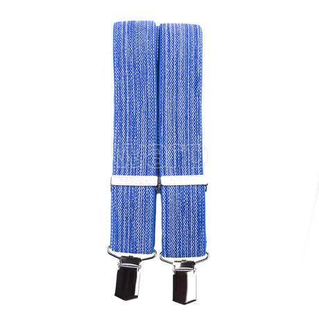 Tobby kšandy 36 mm pro dospělé - blue jeans - 2