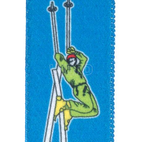 Tobby kšandy 36 mm pro dospělé - ski 3