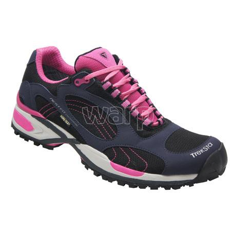 Treksta Edict evo GTX navy/pink woman