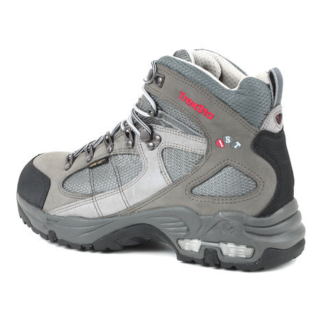 Treksta IST Mountain Spirit GTX gray - 2