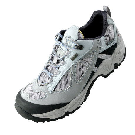 Treksta IST TrailLow GTX blue woman - 1