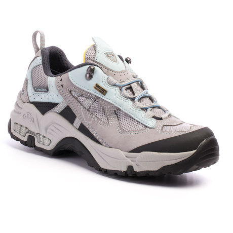Treksta IST TrailLow GTX blue woman - 2