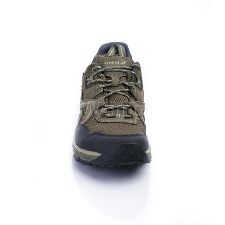 Treksta Libero Hike 101 GTX khaki brown 4