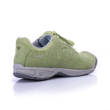 Treksta Station woman grey/turtle green - 3