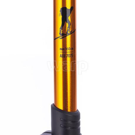 Warp Avalanche  EVO orange - 2