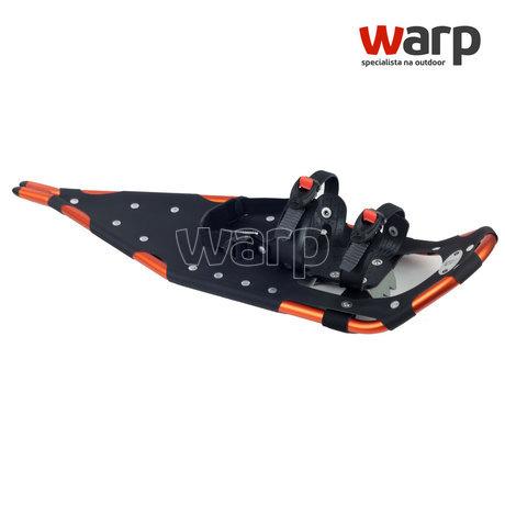 WARP Easy Step orange