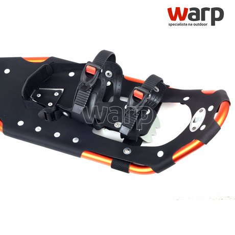 Warp EasyStep ornage junior - 2