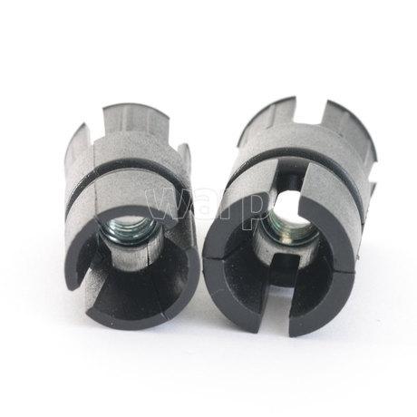 WARP expander 16mm -  2poloviny+gumička 2