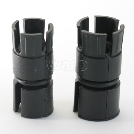 WARP expander 16mm -  2poloviny+gumička