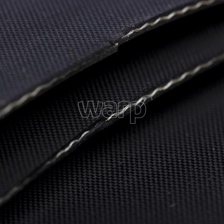 WARP ND - hypalon detail řezu