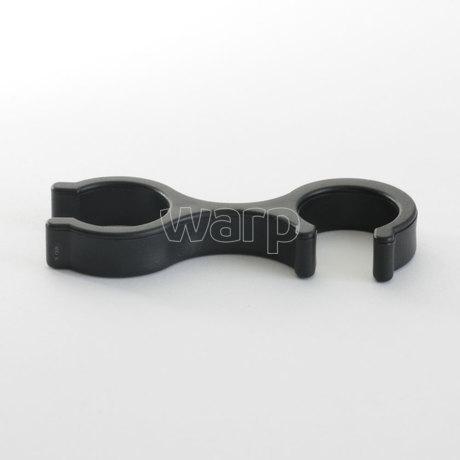 WARP plastová spona