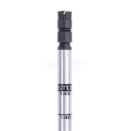 Warp střední díl holí broušený 16 mm Antelao / Gippel - 2