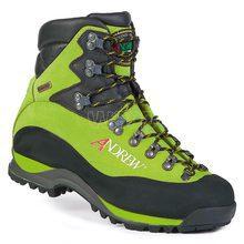 Andrew Nepal Trek Sympatex verde - 1