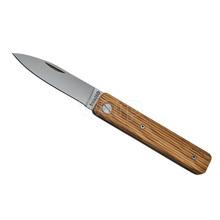 Baladeo ECO331 Kapesní nožík Papagayo, olivové dřevo - 1