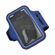 Baladeo TRA069 Trail sportovní náramek pro mobil, modrý - 1