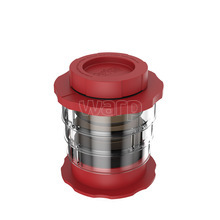 Cafflano Kompakt red - 1