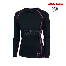 DURAS_Romana_triko_černá+růžovýšev