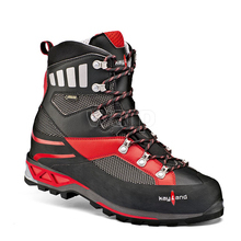 Kayland Apex GTX black-red 018016012