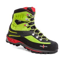 Kayland Apex Rock GTX black lime 018016010