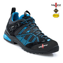 6723f9da1 KAYLAND Track GTX black/blue cyan KAP006M02