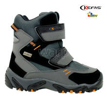 Kefas Musher black/dark-grey