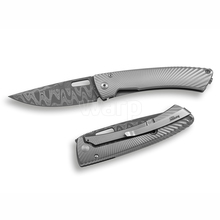 Lionsteel TS1DF GM