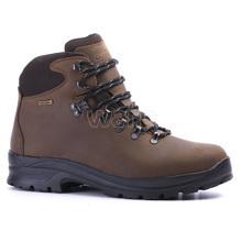 Lytos Hiker top TeporDry marrone - 1